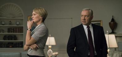 House of Cards - pierwsze zdjęcia z nadchodzącego sezonu