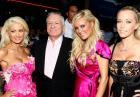 Hugh Hefner – powstanie film o kontrowersyjnym miliarderze
