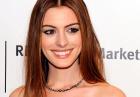 Anne Hathaway na rozdaniu nagród Gotham Awards 2010