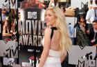 Jessica Alba, Rita Ora, Rihanna i inne gwiazdy na MTV Movie Awards 2014