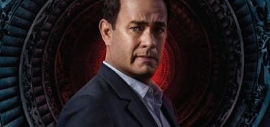 Inferno – w sieci pojawił się trailer thrilleru z Tomem Hanksem