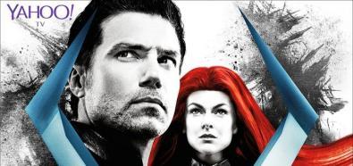 Inhumans - poznaj bohaterów w nowym zwiastunie