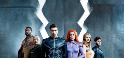 Inhumans - pierwszy zwiastun serialu
