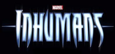 Inhumans - dwa plakaty promujące nowy serial stacji ABC