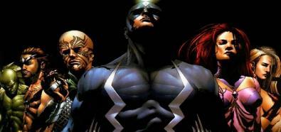 Inhumans - krótka zapowiedź serialu Marvela i oficjalny plakat