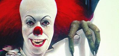 It - zobacz zdjęcia z planu horroru