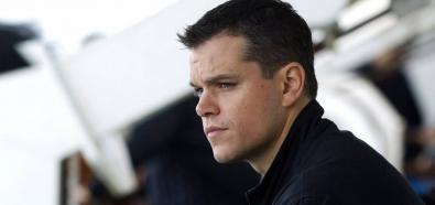 Jason Bourne - Matt Damon w 90 sekund streszcza trylogię Bourne'a