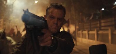 Jason Bourne – pojawił się nowy trailer i plakat filmu