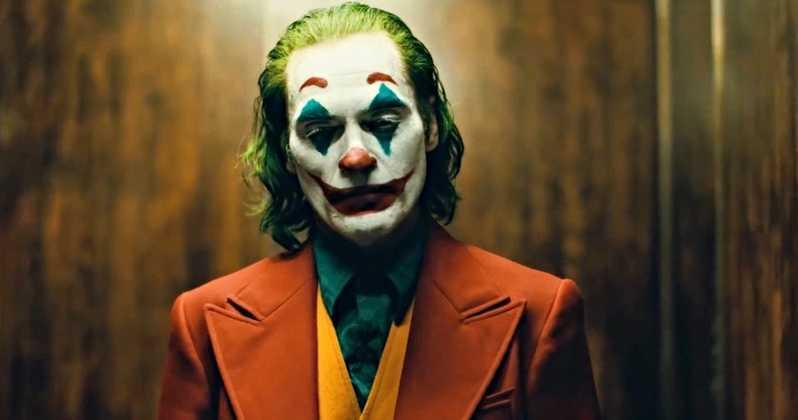 Joker - pierwsza zapowiedź filmu