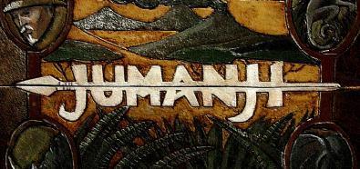 Jumanji: The Next Level - pierwszy zwiastun