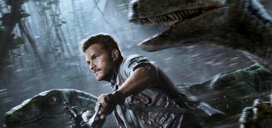 Jurassic World: Upadłe królestwo - nowe spoty promujące