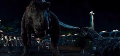 Jurassic World 2 – pierwsze zdjęcie z planu