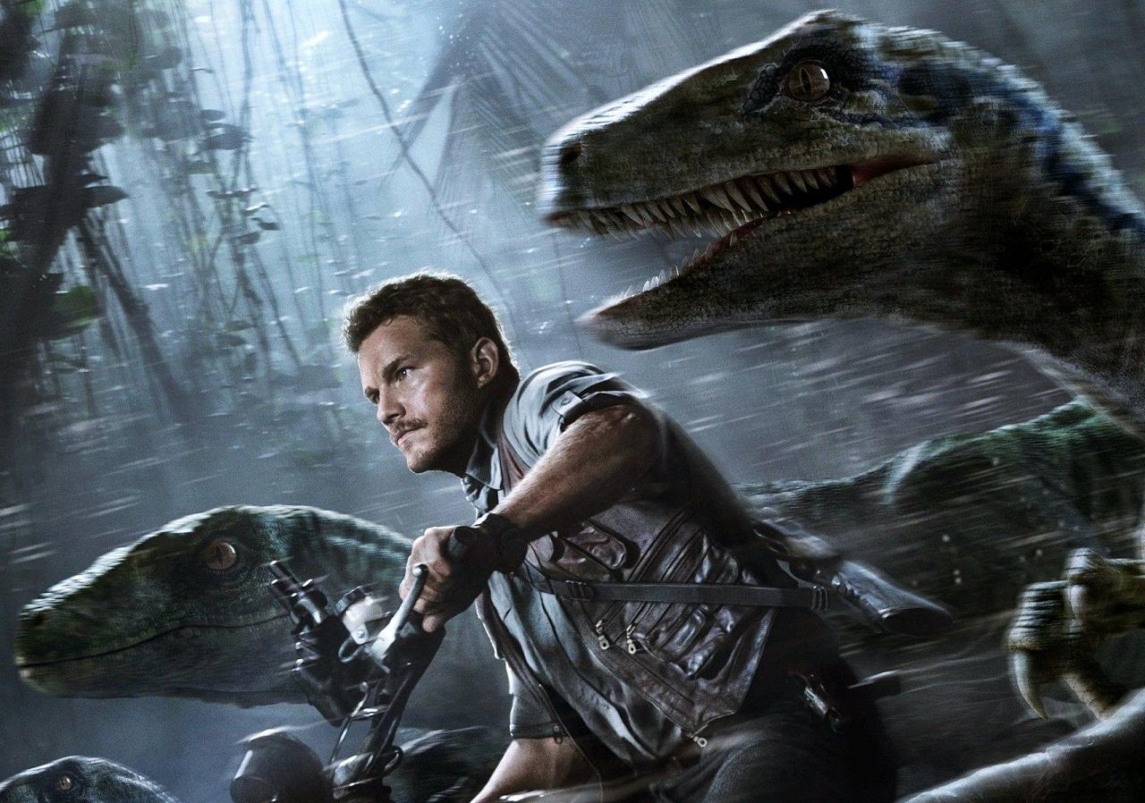 Jurassic World: Upadłe królestwo - nowa zapowiedź filmu