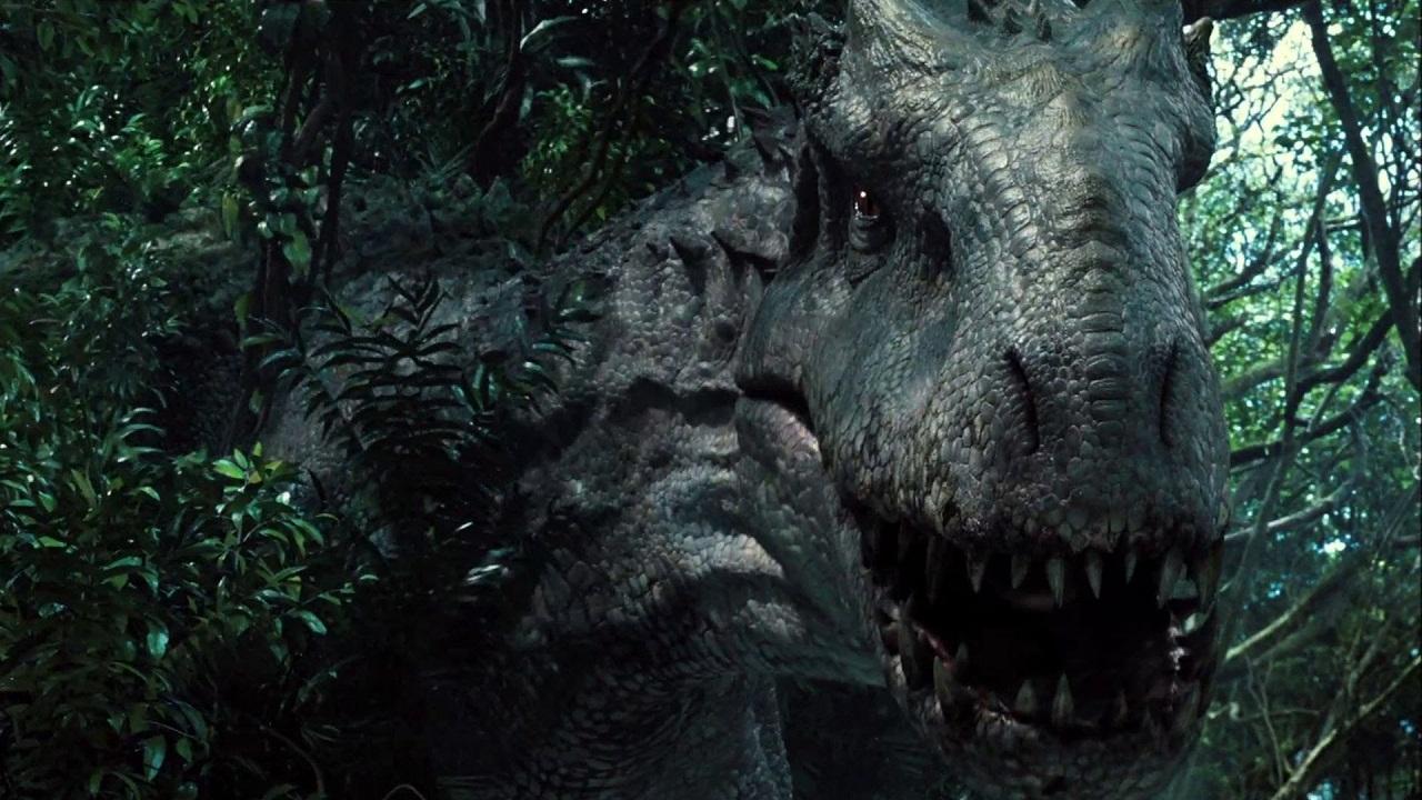 Jurassic World: Upadłe królestwo - pierwszy teaser już w sieci
