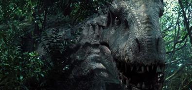Jurassic World: Fallen Kingdom - krótka zapowiedź trailera z Chrisem Prattem