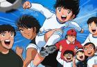 Kapitan Tsubasa - kultowe anime powraca po wielu latach