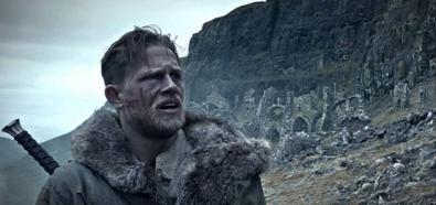 King Arthur: Legend of the Sword - zdjęcia z filmu