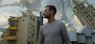 Koma - zapowiedź widowiskowej, rosyjskiej produkcji sci-fi