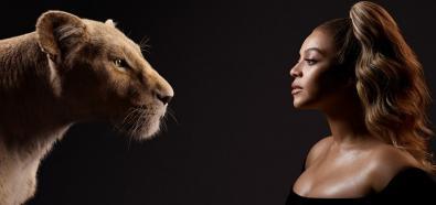 Król Lew - opublikowano singiel promujący, śpiewany przez Beyonce