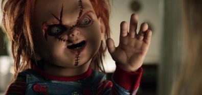 Laleczka Chucky - powstanie serial o przerażającej zabawce