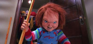 Laleczka Chucky - pierwsze zdjęcie promujące remake horroru