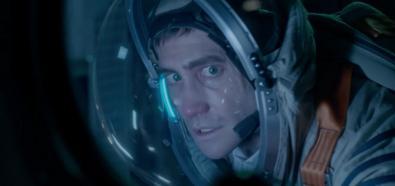 Life – zwiastun nowego widowiska sci-fi