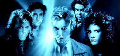 Linia życia - zwiastun remake'u kultowego horroru z 1990 roku