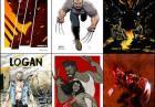 Logan - wyjątkowe plakaty filmowe