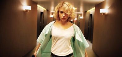 Lucy - sequel filmu sci-fi ze Scarlett Johansson jednak powstanie