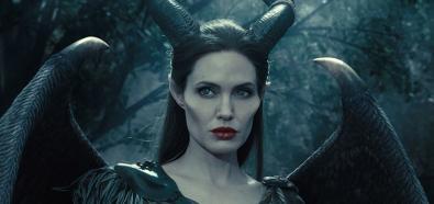 Maleficent: Mistress of Evil - pierwsza zapowiedź baśni Disneya z Angeliną Jolie