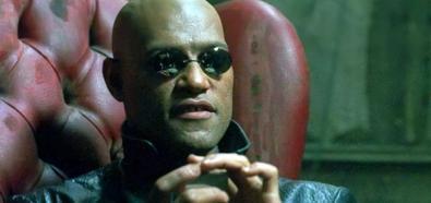Matrix - Michael B.Jordan jako młody Mofreusz?