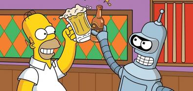 Matt Groening - twórca kultowych
