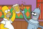 """Matt Groening - twórca kultowych """"Simpsonów"""" oraz """"Futuramy"""" stworzy nowy serial animowany"""