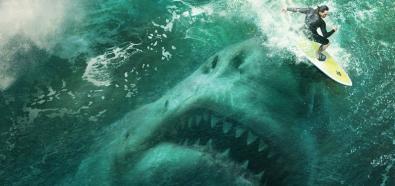 Meg - pierwszy zwiastun thrillera o prehistorycznym stworze