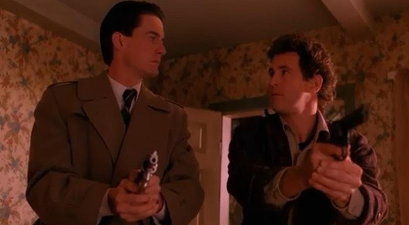 Miasteczko Twin Peaks - znamy oficjalną datę premiery nowego sezonu