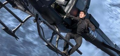 Mission Impossible: Fallout - nowy plakat z Tomem Cruisem