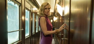Morderstwo w Orient Expressie - pierwszy zwiastun kryminału