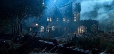 Nawiedzony dom na wzgórzu - nowy horror od Netflixa