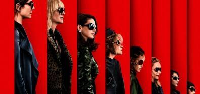 Ocean's Eight - pierwszy trailer produkcji już w sieci
