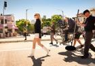 Once Upon a Time in Hollywood - zdjęcia z planu produkcji Tarantino