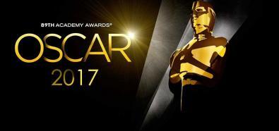 Oscary 2017 -