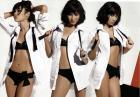 James Bond i jego najseksowniejsze dziewczyny ? ranking