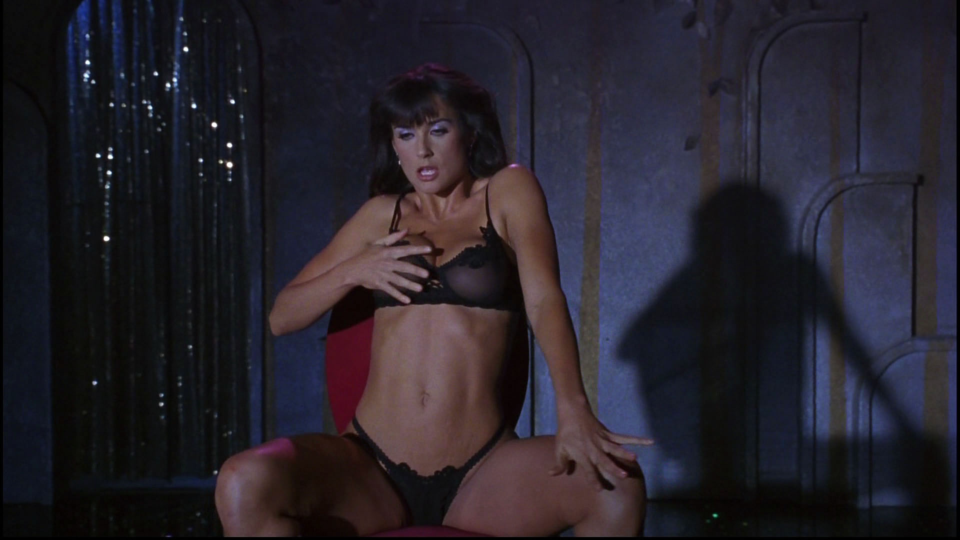 Стриптиз и секс в клубе hd 4 фотография