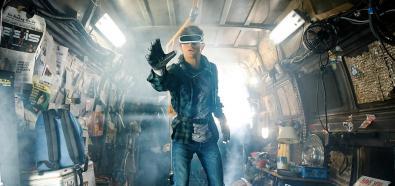 Ready Player One - pełna zapowiedź nowej produkcji Spielberga