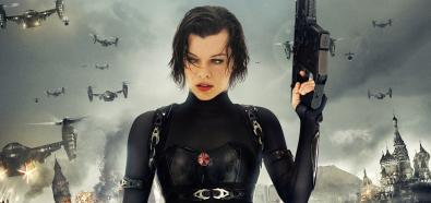 Resident Evil: The Final Chapter - nowe plakaty promujące film