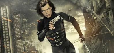 Resident Evil: The Final Chapter – jest oficjalny plakat ostatniej serii