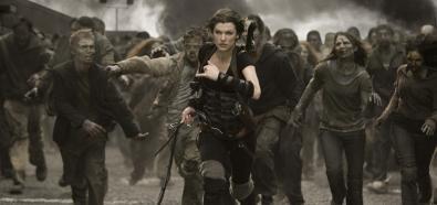Resident Evil: The Final Chapter - zwiastun i zdjęcie z planu