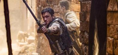 Robin Hood: Początek - nowa zapowiedź