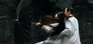 Shadow  -mroczny trailer nowej produkcji chińskiego reżysera Zhang Yimou