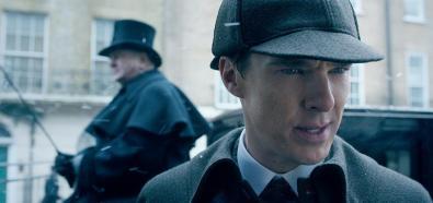 Sherlock - pojawił się oficjalny zwiastun 4. sezonu serialu